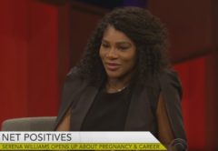 Serena Williams Opens Up About Pregnancy, Love Life And Career! (Video)