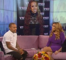 Bow Wow Opens Up About His Love Life, Dating Keyshia Cole, Fatherhood & New Reality Show. (Video)