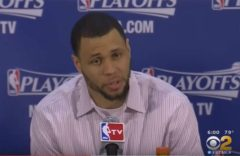 Ex-NBA Star Brandon Roy Was Shot While Heroically Shielding Children From Gunfire In Compton, California (Video)