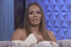 "Evelyn Lozada Opens Up About Why She Decided To Her Return To ""Basketball Wives,"" How She's Loving Her New Self & Much More! (Video)"