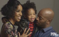 Kelly Rowland Talks Marriage, Family Life & Seeing The World Through Her Son's Eyes! (Video)
