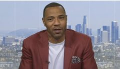 Former NBA Star Kenyon Martin Recalls The Time When He Almost Beat Up His Teammate J.R. Smith For…….! (Video)