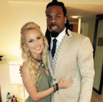 NFL Star Kevin White's Girlfriend Roxy Gbor Targeted in Bump-And-Run Carjacking In Chicago! (Video)