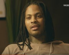 Rapper Waka Flocka Flame Reflects On His Brother Kayo Redd's Suicide, Growing Up in 'Tha Hood,' Marriage And More! (Video)