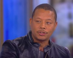 Terrence Howard Talks 'Empire' Finale, Wife & Kids, Losing 40 Pounds & More! (Video)
