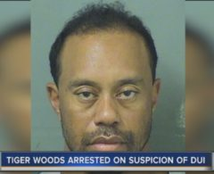 Tiger Woods Arrested On Suspicion Of DUI In Florida…Stephen A. Smith And Others Weigh In On The Arrest. (Video)