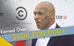 7 Professional Athletes Who Made Millions, But Lost It All (Video)