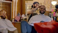 The Shop: Featuring LeBron James, Draymond Green, 2 Chainz, Jesse Williams And Special Guests Talking Basketball In the Barbershop(Video)