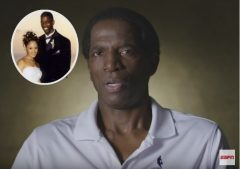 Deep Faith: Retired NBA Star A.C. Green Explains How He Remained A Virgin His Entire 16 Year NBA Career Until He Finally Married At Age 38. (Video)