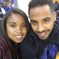 Andre Ward's Wife Tiffiney Ward