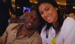"Kevin Hart Speaks On His Marriage To Eniko Parrish: ""She Got ""Kevin 2.0!"" (Video)"