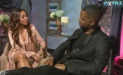 La La Anthony Opens Up About Her Life After Splitting With Husband Carmelo Anthony & How Their 10-Year-Old Son Is Coping (Video)