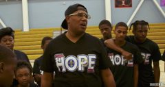 Master P Talks Working To Inspire Youth With TEAM HOPE NOLA! (Video)