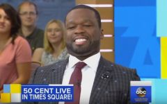 "50 Cent Talks New BET Show ""50 Central"" And Reveals One Of His Hidden Talents! (Video)"