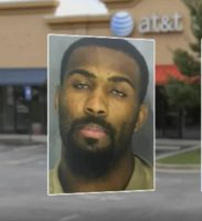 Ex-NFL Player Quanterus Smith Arrested After Robbing An AT&T Store For $500 Cash And 10 Phones! (Video)