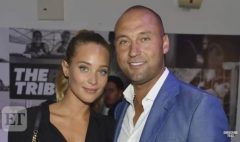 Congratulations: Derek Jeter and Wife Hannah Davis Welcome Baby Girl (Video)