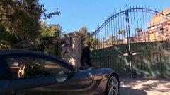 Dr. Dre Gives A Tour Of His New Pre-Construction Mansion And Recording Studio! (Video)