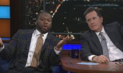 "Rapper 50 Cent Speaks On Donald Trump: ""He Wanted To Lose The Presidency, He Didn't Want The Job!"" (Video)"