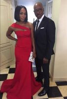 Angela Bassett Opens Up About Her 20-Year Marriage To Husband Courtney B. Vance (Video)