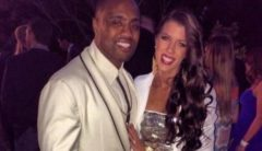 Everson Griffen's Wife Tiffany Griffen