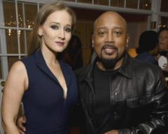 Daymond John Talks Wedding Plans With Fiancee Heather Taras, Fatherhood, New Book And More! (Video)
