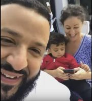 Dj Khaled Goes All Out On Valentines Day For His Fiancee Nicole Tuck! (Video)
