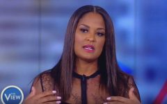 Laila Ali Talks #MeToo Movement, Colin Kaepernick's Protest, & New Cook Book! (Video)