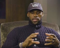 LeBron James Talks Building Wealth, Signing $90 Million Dollar Nike Contract At 18, Investing In Blaze Pizza And More (Video)