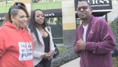 Wsssuupp! Martin, Gina And Pam Reunite And Hint That A 'Martin' Reboot Might Be Coming! (Video)