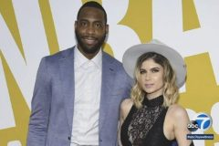 R.I.P. – Ex-NBA Star Rasual Butler And His Wife Leah Labelle Killed In Car Accident! (Video)