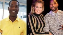 NBA Star Tristan Thompson's Dad Says He's Making a Big Mistake Having Baby With Khloe Kardashian & Not Being In His First Born Son's Life With His Original Baby Mama Jordy Craig (Video)
