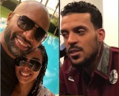 Former NBA Star Matt Barnes Explains The Real Reason Why He Drove 95 Miles To Fight Ex-Teammate Derek Fisher At His Ex-Wife Gloria Govan's House! (Video)