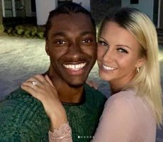 Congratulations: NFL Star Robert Griffin III Marries Grete Šadeiko In Lavish Miami Wedding! (Video)