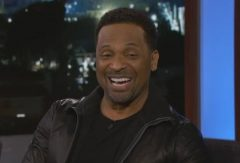 Mike Epps Recounts The Time He Called The Cops On Himself! (Video)