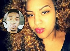 NFL Baller Trevone Boykins Says He's Innocent After Gilrfriend Shabrika Bailey Details How He Assaulted Her, Broke Her Jaw And Left Her Bloody On Floor! (Video)