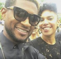 Usher and Wife Grace Miguel Announce Separation After Two Tears Of Marriage! (Video)
