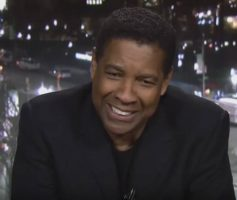 "Classic: Denzel Washington Brings Back 'Training Day's ""King Kong Aint Got Nothing On Me"" Line During Interview! (Video)"