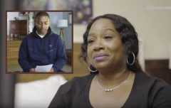 Watch: NBA Star Isaiah Thomas Reads Emotional Mother's Day Letter To His Mom — Not Knowing She Was Secretly Watching & Listening In The Next Room! (Video)
