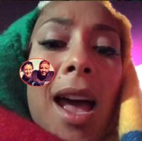 "Comedian Amanda Seales Responds To DJ Khaled Saying He Will Never ""Go Down"" On His Wife Nicole Tuck! (Video)"