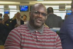 Shaquille O'Neal Speaks On His Massive Business Investments And Growing List Of Advertising Endorsements! (Video)