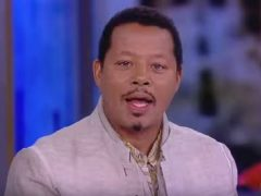 Terrence Howard Speaks On The Square Root Of 2, 'Hustle & Flow' Meme, Immigration Laws And More (Video)